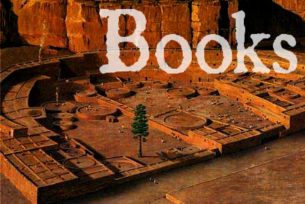 Books Written and Curated by Author Jeff Posey