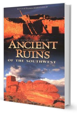Ancient Ruins of the Southwest: An Archaeological Guide (Arizona and the Southwest)