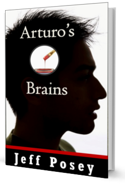 Arturo's Brains: a short story