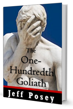 The One-Hundredth Goliath: a short story