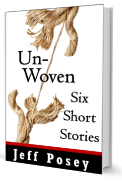 Unwoven: six short stories