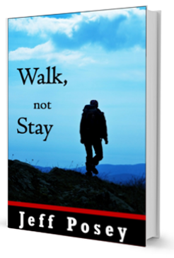 Walk, Not Stay: a short story