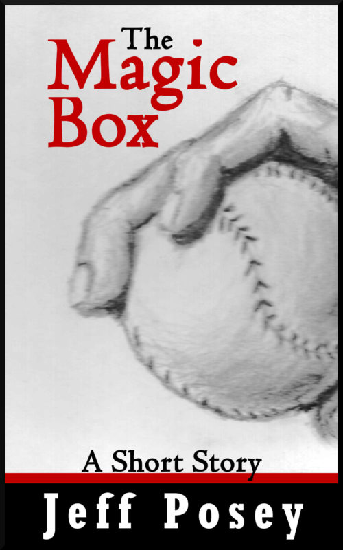 The Magic Box: a short story